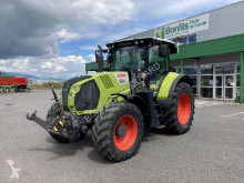 Tracteur agricole Claas ARION 630 CMATIC occasion