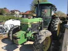 Tractor agrícola John Deere 2850 usado
