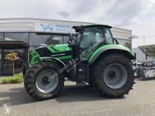 Tractor agrícola Deutz-Fahr 7250 TTV usado