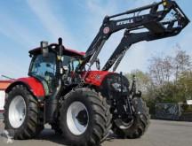Tractor agrícola Case IH Maxxum 125 usado