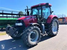 Tracteur agricole Case IH Maxxum 140 multicontroller occasion