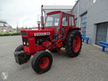 Tractor agrícola Volvo BM-650 / HYDRAULICS BM-650 / HYDRAULICS