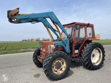 Tracteur agricole Fiat 766 DT occasion