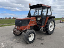 Tracteur agricole Fiat 72-94 occasion