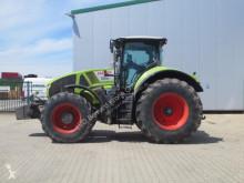 Mezőgazdasági traktor Claas Axion 940 használt