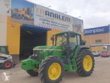 Tractor agrícola otro tractor John Deere 6910