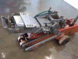Pièces tracteur Fendt Hitch K80 passend für 718, 818, 820
