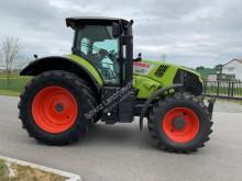 Mezőgazdasági traktor Claas Axion 810 Cebis, 4500 Bh, Top Zustand használt
