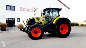 Mezőgazdasági traktor Claas Axion 810 CMatic, Baujahr 2015, FPT használt