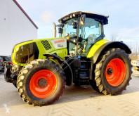 Zemědělský traktor Claas Axion 810 Cmatic, Bj. 2016, neues Vorderachsmodell použitý