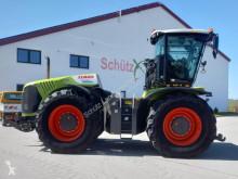 Zemědělský traktor Claas Xerion 5000 Trac VC, 6200h,3m Breit, GPS, Scheckheft použitý