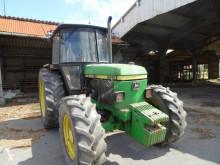 Tractor agrícola otro tractor John Deere 2650