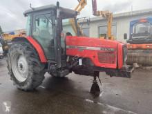 Tracteur agricole Massey Ferguson 4370