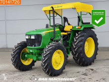 Tracteur agricole John Deere 5075E NEW UNUSED - occasion