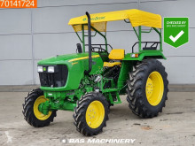 Tracteur agricole John Deere 5050D NEW UNUSED - occasion