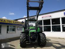 Tractor agrícola Deutz-Fahr 6130.4 P Agrotron usado