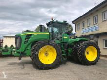 John Deere 9630 farm tractor used