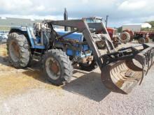 Tracteur agricole Landini 7550 occasion