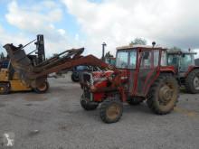 Tracteur agricole Massey Ferguson 265 occasion