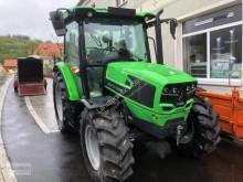 Tracteur agricole Deutz-Fahr 5080 D Keyline neuf