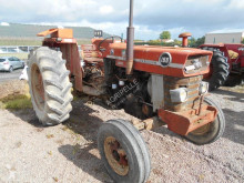 Tracteur ancien Massey Ferguson 188