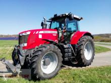 Tractor agrícola Massey Ferguson 7620 Dyna VT EXCLUSIVE usado