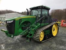 Tracteur agricole John Deere 8360RT