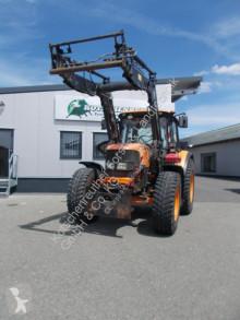 Tractor agricol John Deere 6220 second-hand