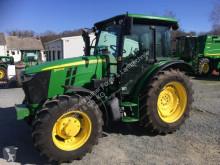 Mezőgazdasági traktor John Deere 5100M használt