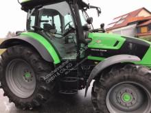Zemědělský traktor Deutz-Fahr 5130 TTV použitý