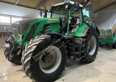 Fendt 936 farm tractor used