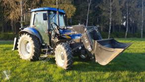 New Holland TD5010 Landwirtschaftstraktor gebrauchter