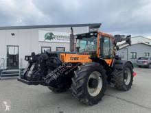 Tractor agrícola Tractor forestal Trac 160 mit Ritter