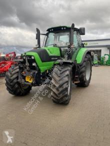 Zemědělský traktor Deutz-Fahr 6160 použitý