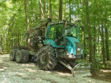Tractor agrícola Tractor forestal Felix 6 Rad