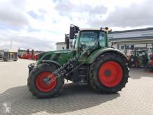 Landbrugstraktor Fendt 724 Vario brugt