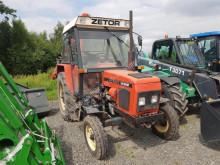 Tracteur agricole Zetor 3320 occasion