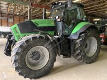 Tracteur agricole Deutz-Fahr 7210 TTV occasion