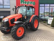 Mezőgazdasági traktor Kubota M5112 új