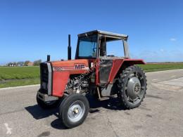 Ciągnik rolniczy Massey Ferguson 590 używany