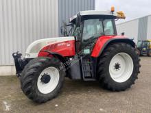 Zemědělský traktor Steyr 6195 CVT
