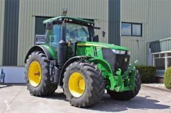 Tracteur agricole John Deere 7310R Autopower occasion