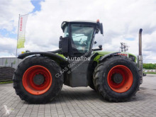 Claas XERION 3300 TRAC VC farm tractor used