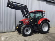 Zemědělský traktor Case IH MXU 110 použitý