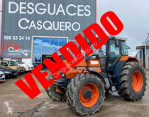 Zemědělský traktor Deutz-Fahr DX 6.61 EA použitý