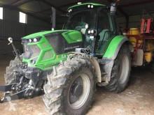 Tracteur agricole Deutz-Fahr AGROTRON 6165.4