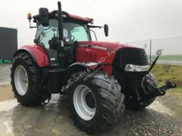 Tracteur agricole Case IH Puma 220 cvx ep hi-escr - 220 occasion