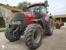 Tracteur agricole Case IH Puma 145 occasion