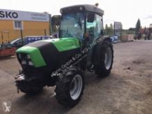 Tracteur agricole Deutz-Fahr Agroplus 410 f occasion