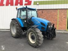 Tracteur agricole Landini Vision occasion